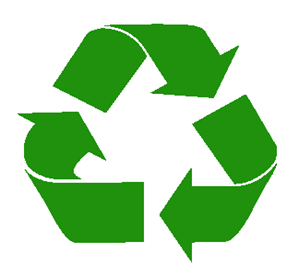 Reduce Reuse Recycle to boost your budget